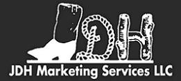 JDH Marketing Services LLC Logo